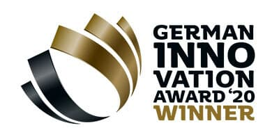 German Innovation Award 2020 Nominée